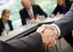 Handelsunternehmen Fotolia 9943130 XS 300x215 Partner für die Existenzgründung gesucht